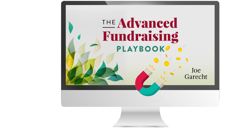 The Advanced Fundraising Playbook