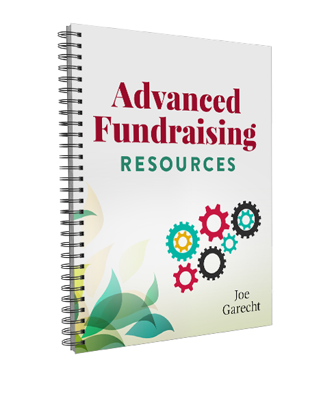Advanced Fundraising Resources