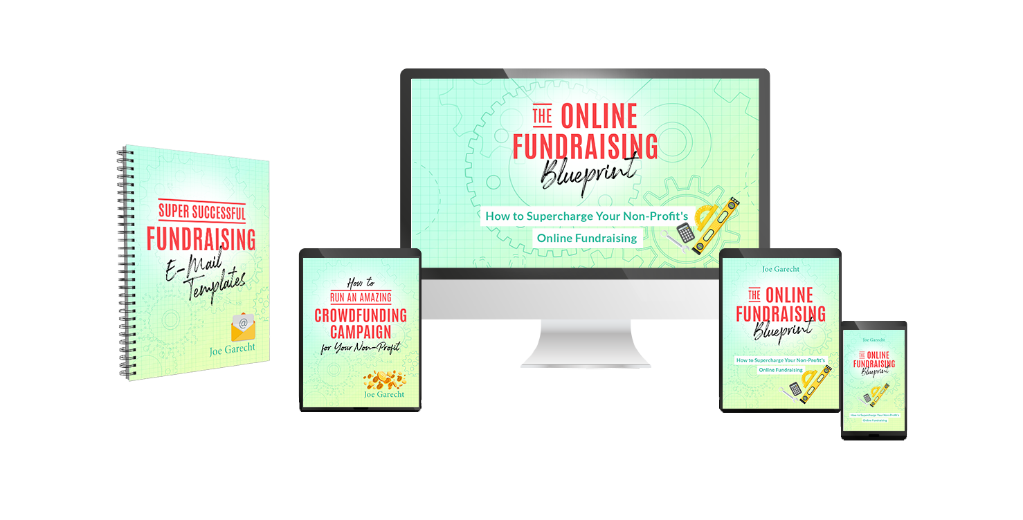 The Online Fundraising Blueprint